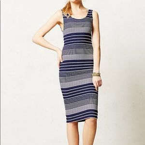 Anthropologie Maeve Eduardo Dress